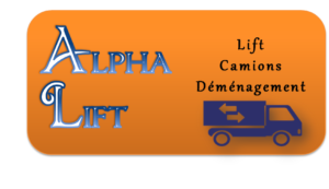 alpha lift déménagement