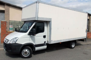 camions déménagement bruxelles et alentours