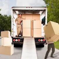 Camion déménagement et lift