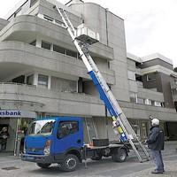 Lift déménagement Bocker
