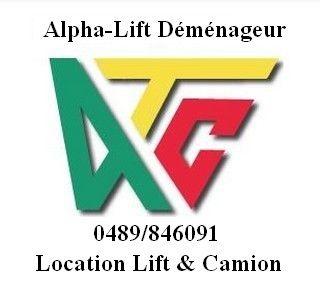 Bienvenue sur Alpha-Lifts !